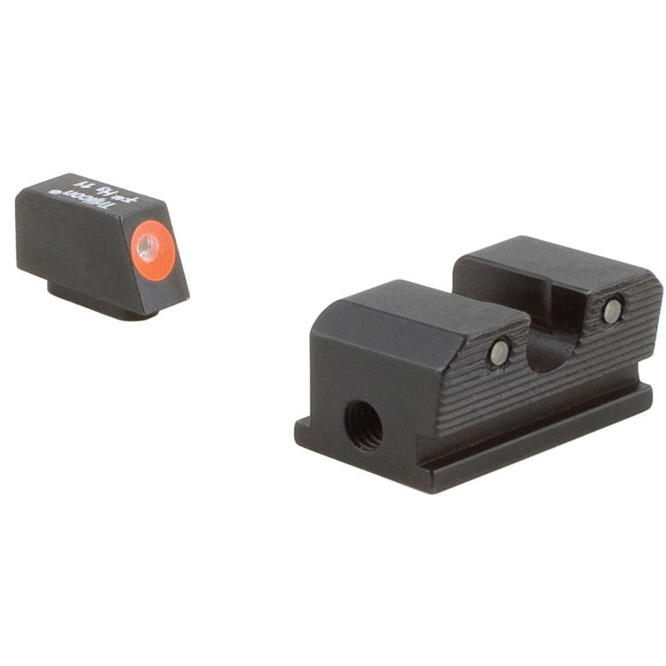 Trijicon Compact Hd Night Sight For Walther P99 Ppq Pistol