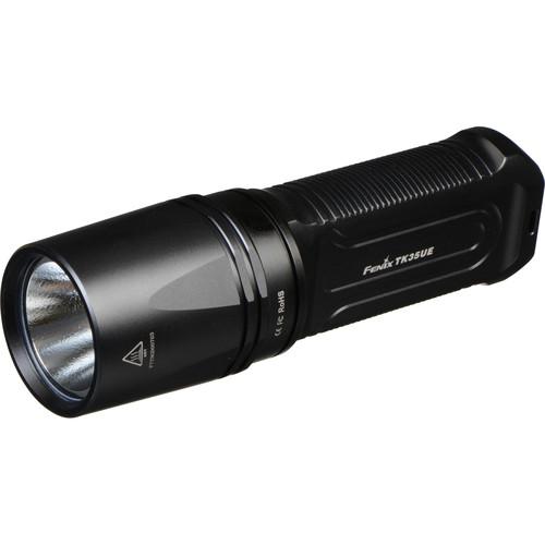 Fenix Flashlight TK35 Flashlight (Ultimate Edition 2015 ...