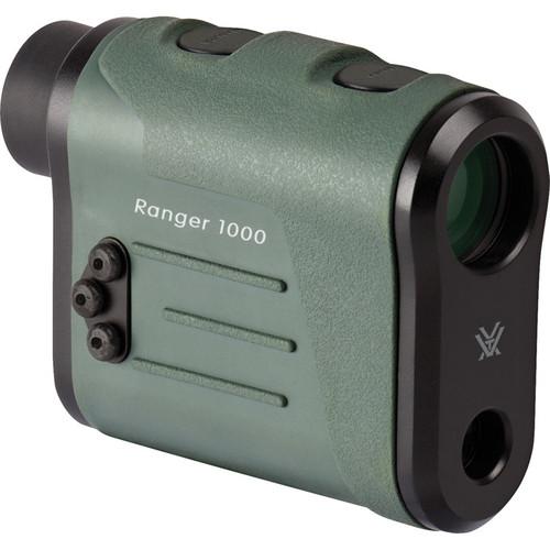 Vortex Ranger 1000 6x22 Rangefinder MFR # RRF-101