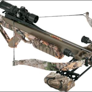 Stryker Strykezone Refurbished 350 Crossbow Package