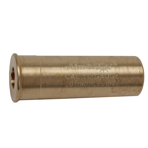 Aimshot 12ga Arbor for Boresighter Mfg# AR12GA