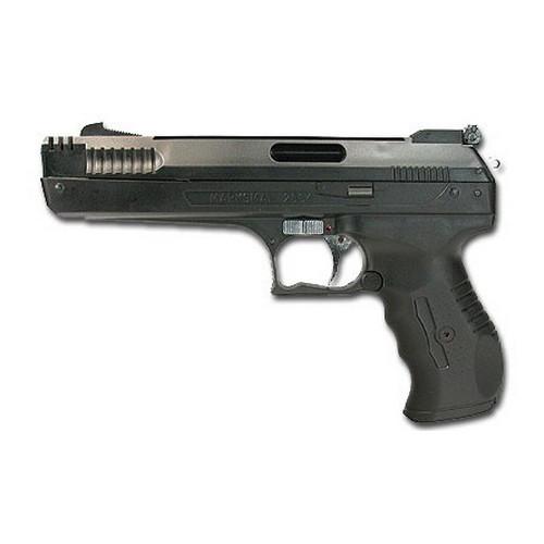 Beeman P17 Deluxe Pellet Pistol Mfg# 2004