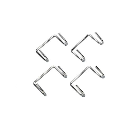 Bradley Technologies Sausage Hooks (Set of 4) Mfg# BTHOOK