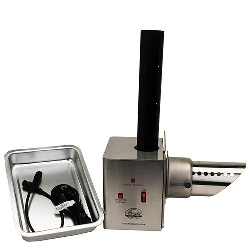 Bradley Technologies Bradley Smoke Generator w/Adaptor Mfg# BTSG1