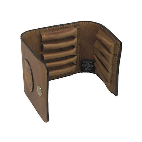 Browning Bag,Crzy Hrs Lthr,Cartridge Cs Mfg# 12198
