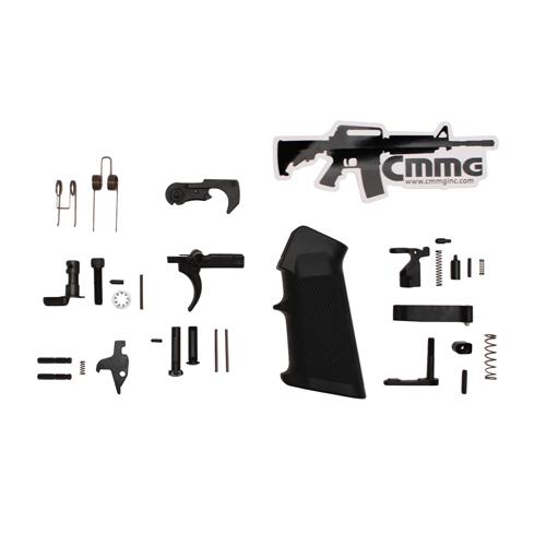 CMMG, Inc Lower Parts Kit Mfg# 55CA6C5