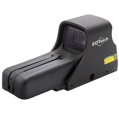 EOTech M552.XR308 Mil. AA BDC Ret .308 Mfg# 552.XR308