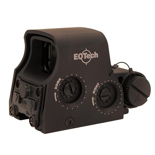 EOTech XPS2-1 Tact CR123 1MOA Mfg# XPS2-1