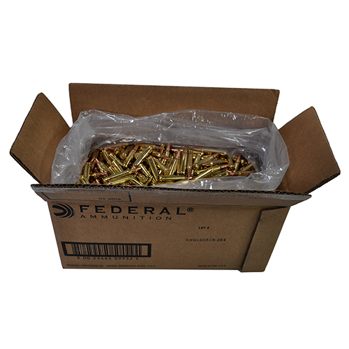 Federal Cartridge .223 Rem 55gr FMJ Bulk /1000rds Mfg# AE223BK