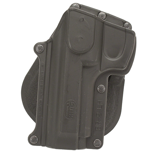 Fobus Standard Paddle LH Beretta 92/96 Mfg# BR2LH