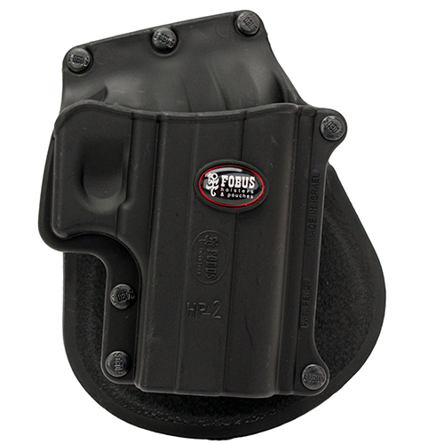 Fobus Standard Paddle RH HiPoint 9/.380 Mfg# HP2