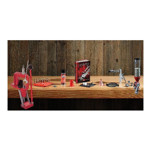 Hornady Lock N Load Classic Kit Mfg# 85003