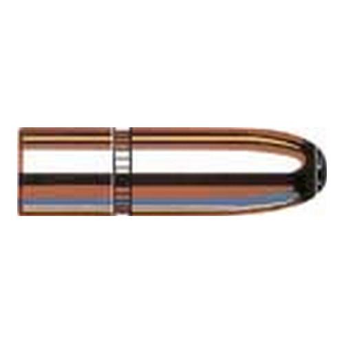 Hornady 30 Cal .308 180gr RN /100 Mfg# 3075