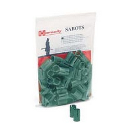 Hornady 50 Cal .430 Sabot Only (Green)/50 Mfg# 6750
