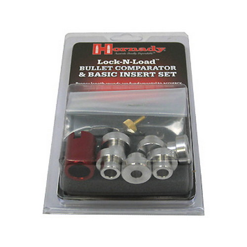 Hornady LNL 234/678 Comparator Set 6 Mfg# B234