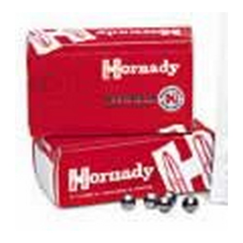 Hornady 457 Lead Balls/100 Mfg# 6080