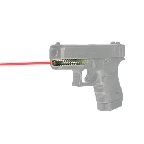 LaserMax Glock 29, 30 Guide Rod Laser Mfg# LMS-1191