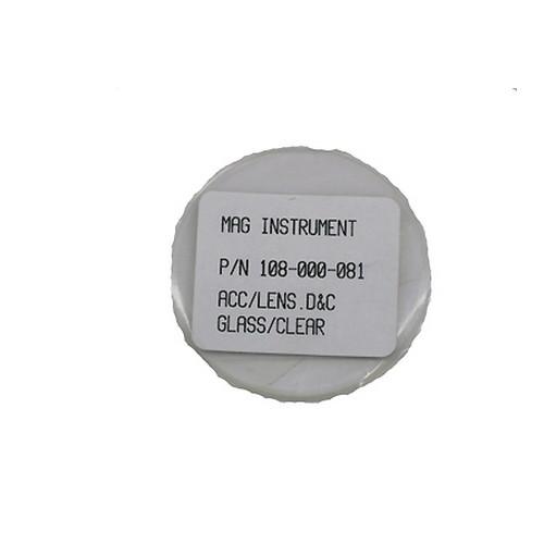 Maglite Glass Lens C/D Flashlight1 Mfg# 108-000-081