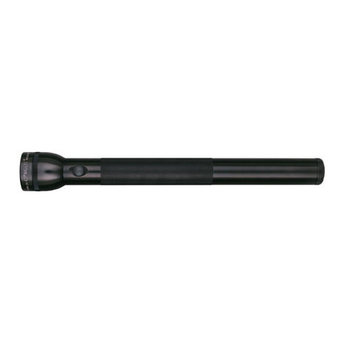 "Maglite 5 Cell ""D"" Maglight, Black Mfg# S5D016"