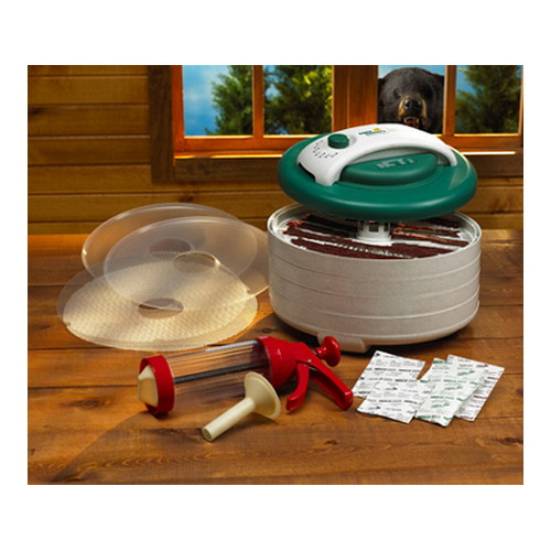 Open Country Trailmaster Dehydrator Kit 500W Mfg# FD-62BJX