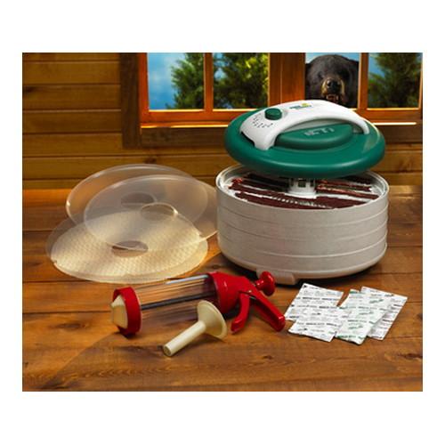 Open Country Trailmaster Dehydrator Kit 500W Mfg# FD-62BJX