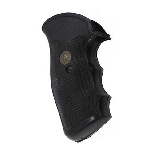 Pachmayr Gripper Grip w/FG Ruger GP100 Mfg# 2929