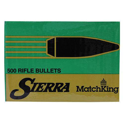 Sierra Bullets 6.5 142gr HPBT Match/100 Mfg# 1742