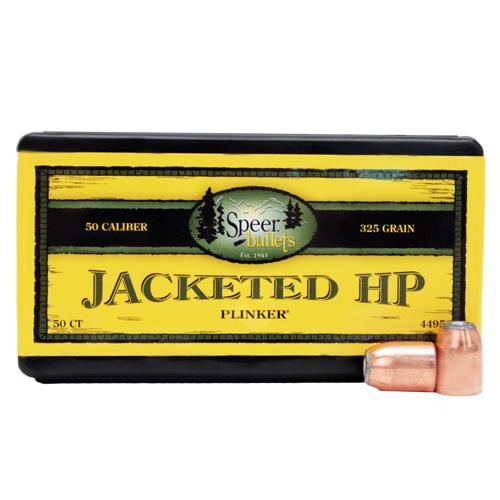 Speer .50 325Grain HP/50 Mfg# 4495