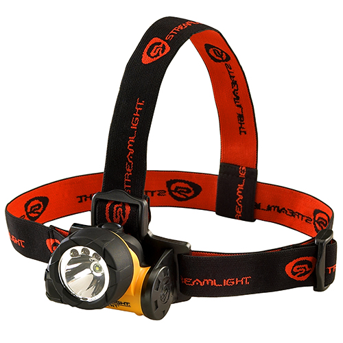 Streamlight Trident Headlight with Batteries Mfg# 61050