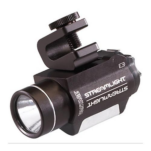 Streamlight Vantage LED Tac Helmet Light, Blk Mfg# 69140