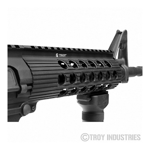 "Troy Industries 7.2"" TRX 308 Extreme DPMS LP BLK Mfg# STRX-E3D-72BT-00"