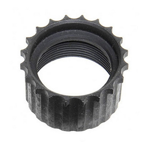 Troy Industries TRX Barrel Nut Mfg# STRX-ELI-W0BT-00
