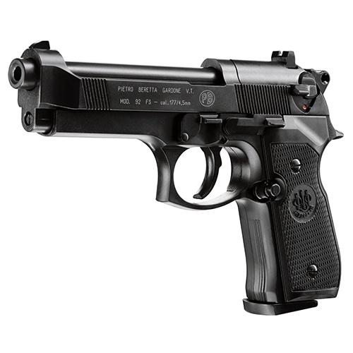 Umarex USA Beretta M92 FS CO2 Pistol Black Mfg# 2253000