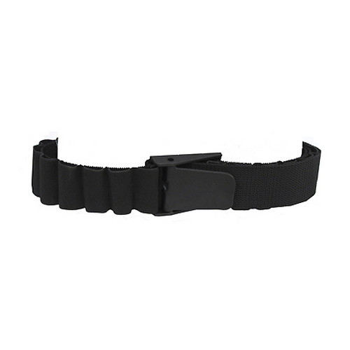 Uncle Mikes Shotshell Cartridge Belt Black Mfg# 88051