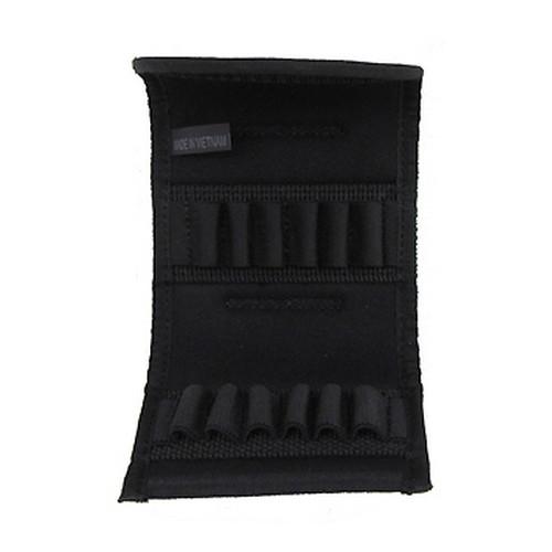 Uncle Mikes Folding Pistol Cartridge, Black Mfg# 88441