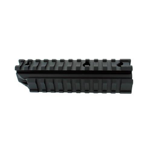 Weaver AR-15 Tri Rail Carry Handle Mt Mfg# 48322