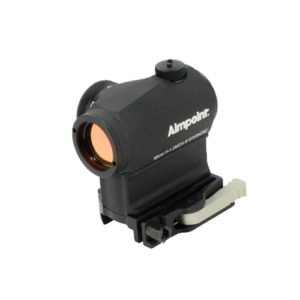 Aimpoint Micro H-1 2 MOA LRP Mount/39mm Spacer,Box Mfg# 200158