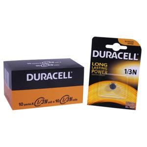 Aimpoint Duracell Lithium 1/3N, 3V, 10 pack Mfg# 10903