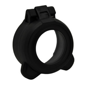 Aimpoint Lenscover, Flip-up, Front, Transparent  Mfg# 12241