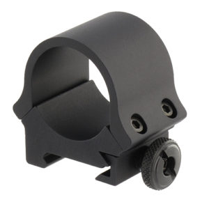 Aimpoint Low Wide Ring 30mm Picatinny (SRP-L) Mfg# 12243