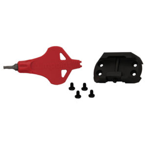 Aimpoint Standard Mount Micro H-1, Kit Mfg# 12738