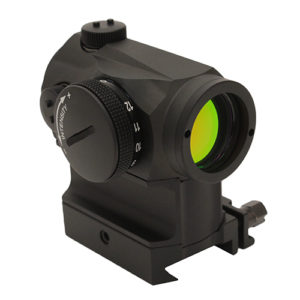 Aimpoint Micro T-1 2 MOA LRP Mount/39mm Spacer,Box Mfg# 200073