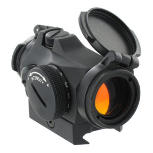 Aimpoint Micro T-2 (2MOA with standard mount) Mfg# 200170