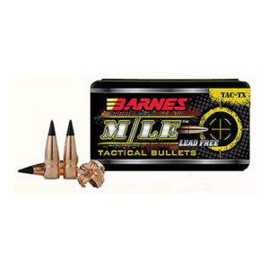 Barnes Bullets 30811 300AAC BO/Whspr 110gr TACTX FB/50 Mfg# 30321