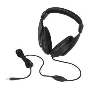 Barska Optics Headphone for Metal Detector Mfg# AF12274