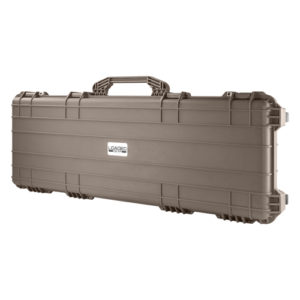 Barska Optics Loaded Gear AX-600 Hard Case, Dark Earth Mfg# BH12172