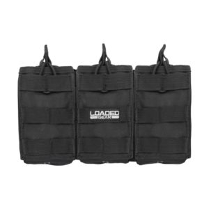 Barska Optics CX-200 Triple Magazine Pouch Mfg# BI12246