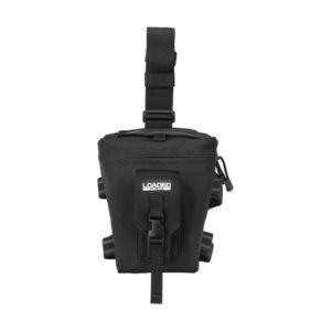 Barska Optics CX-300 Drop Leg Dump Pouch Mfg# BI12248