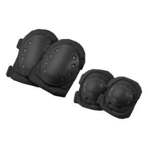 Barska Optics CX-400 Elbow and Knee Pads Mfg# BI12250