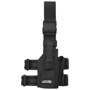 Barska Optics CX-500 Drop Leg Handgun Holder Mfg# BI12252